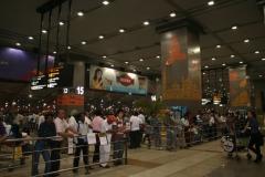 Аэропорт, Нью-Дели
