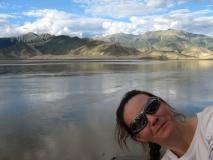 Тибет, по дороге к Самье
