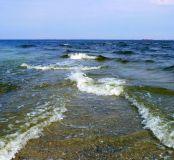 Место, где встречаются волны